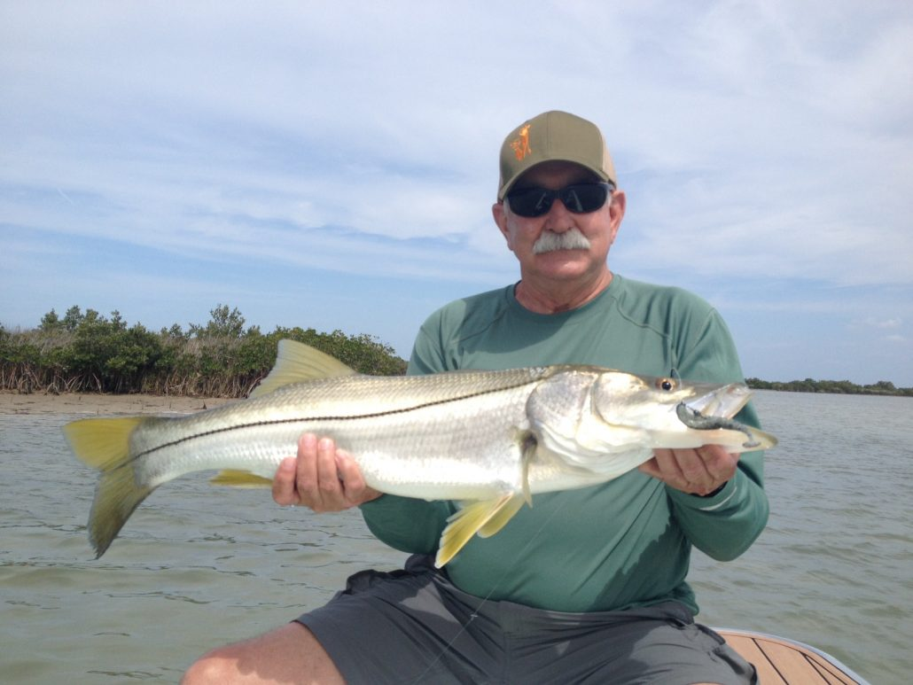 Homosassa crystal river fishing photos shallow sightings for Crystal river fl fishing report