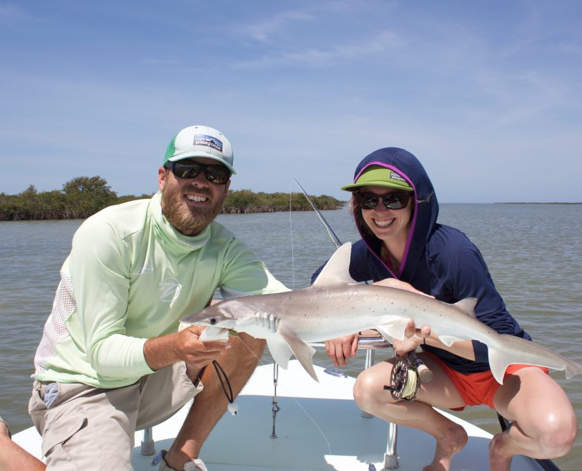 fly fishing guide florida