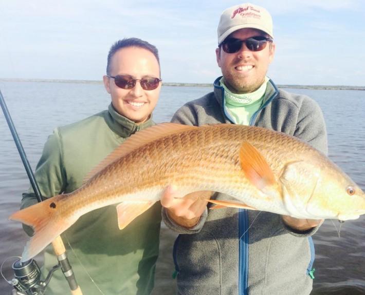 Chassahowitzka fishing charter