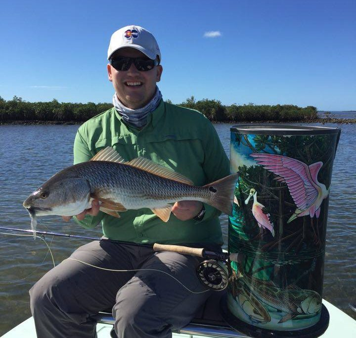 Fly Fishing Florida Charter
