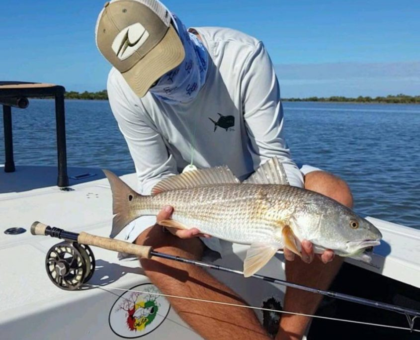 Fly Fishing Charter Spring Hill Fllorida