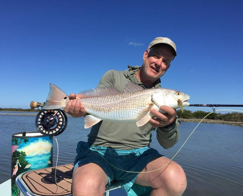 Fly fishing guide Homosassa