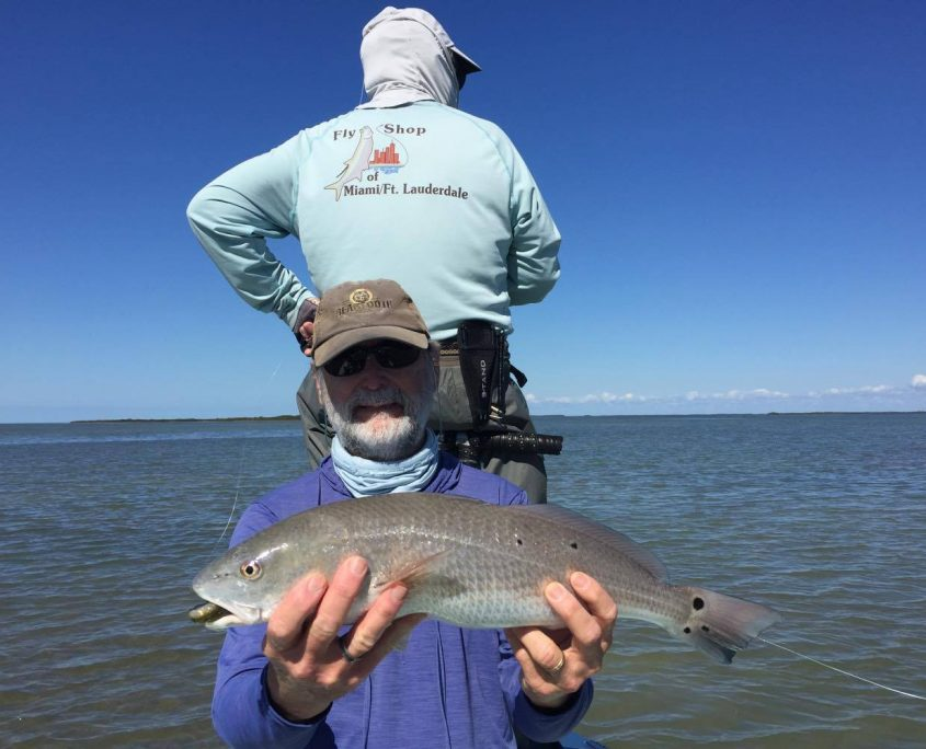 Fly Fishing Homosassa Charter