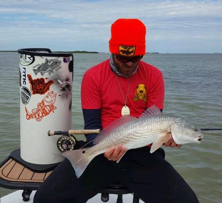 Crystal River Fly fishing charter