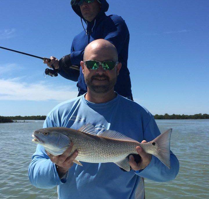 crystal river fishing charter