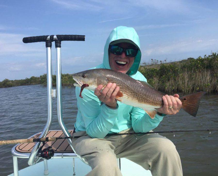 Fishing Homosassa charter