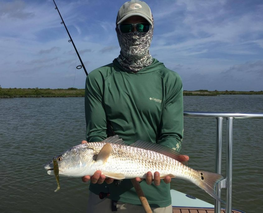 fishing guide homosassa