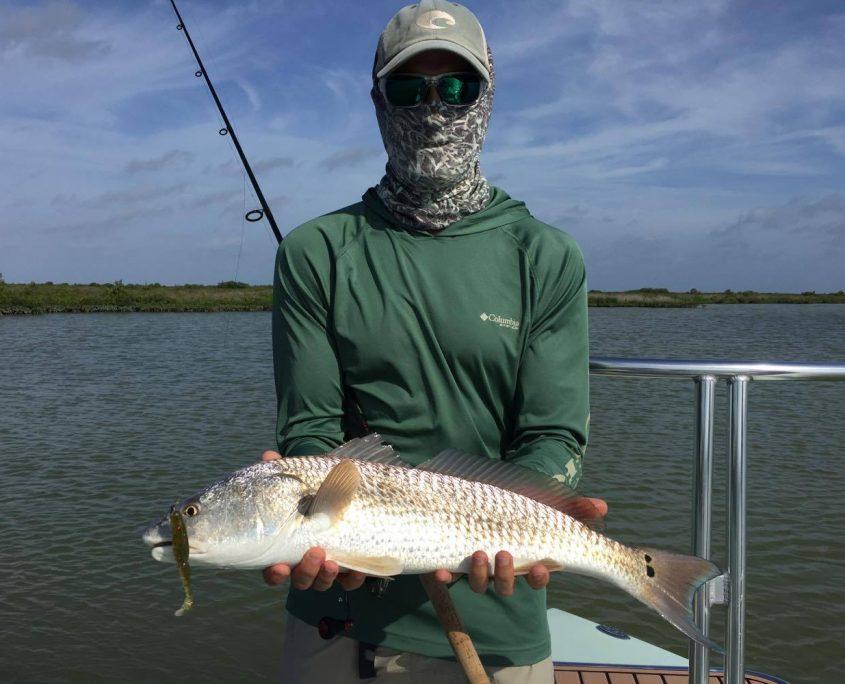 fishing guide homosassa