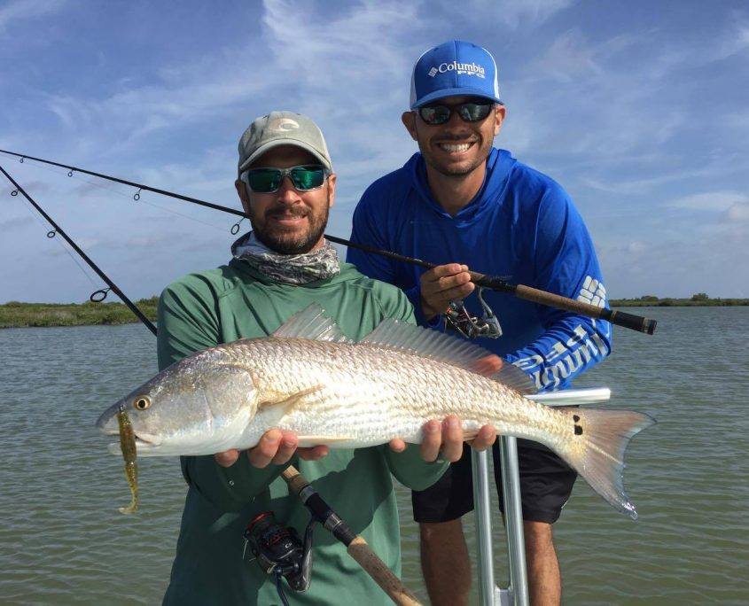 Homosassa Crystal River fishing guide