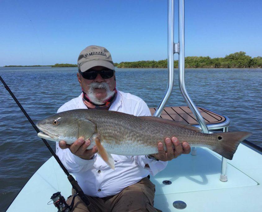 fishing charter chassahowitzka