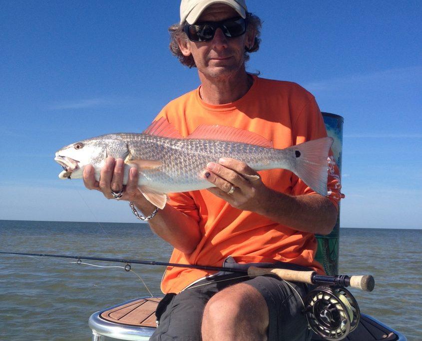 Spring Hill fishing charters