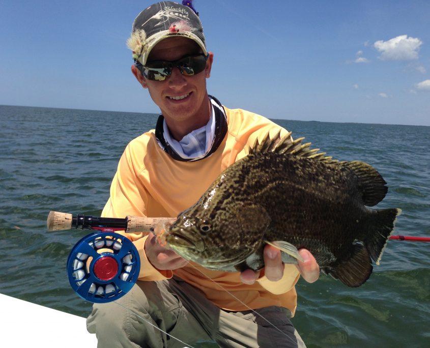 Hernando Beach fishing charters