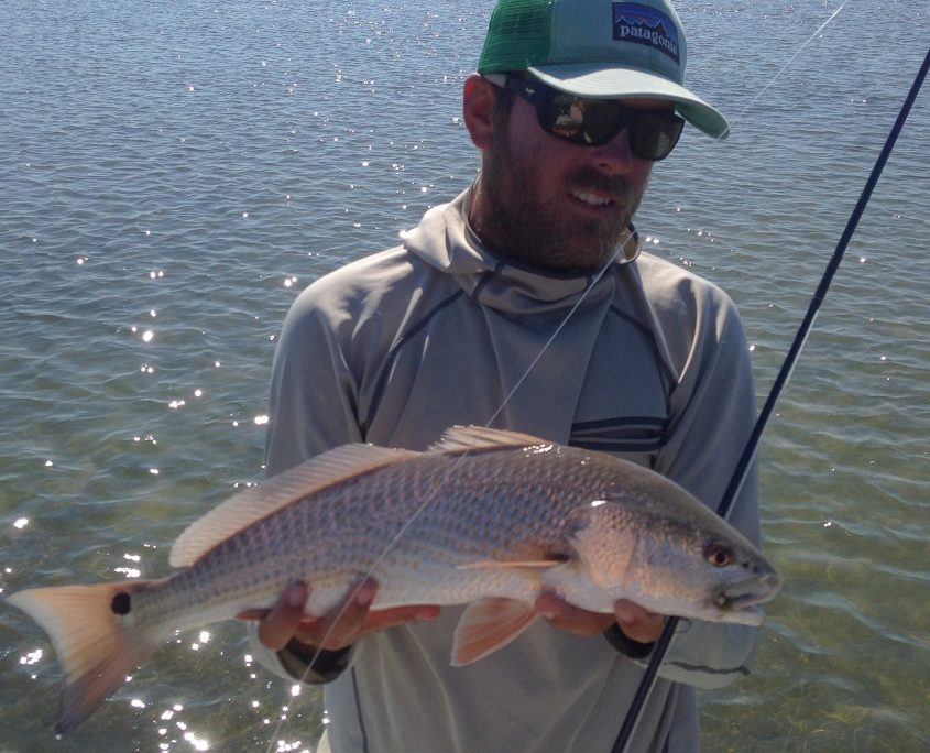 Fly fishing charter florida