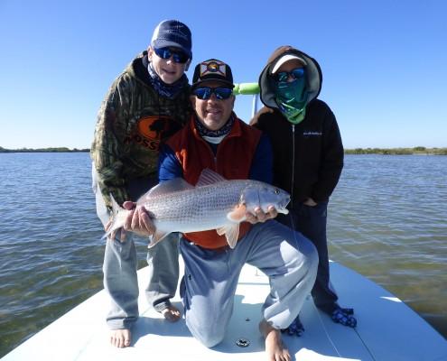 Fishing Charter Spring Hill